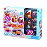 PlayGo Metal Ware Afternoon Tea Set for Two