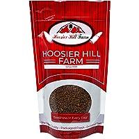 Hoosier Hill Farm Textured Soy Protein Seasoned Taco Meat 2lb Bag