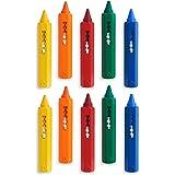 Munchkin 10 Piece Bath Crayons