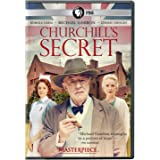 Masterpiece: Churchill's Secret