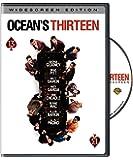 Ocean's Thirteen (Widescreen Edition)