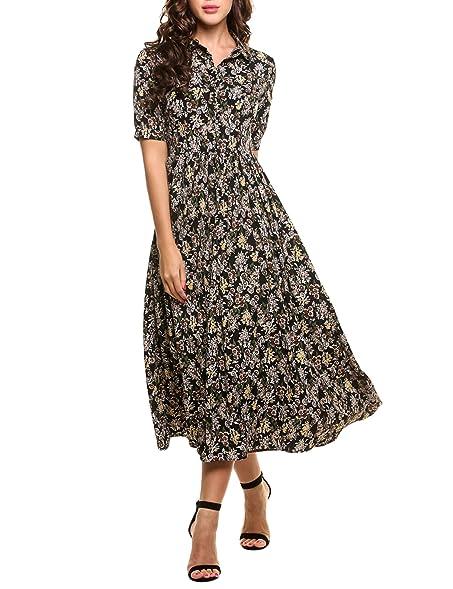 Vintage dress long