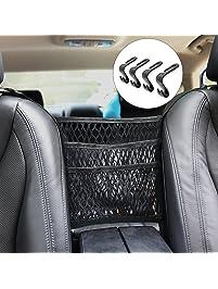 AST Space More Dual-use Car Organizer, Black, 2 Pack Модель - фото 3