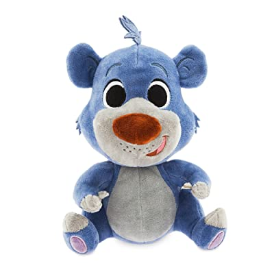 Disney Baloo Plush Doll - The Jungle Book: Toys & Games