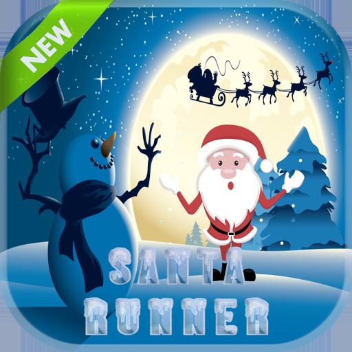 World Santa Runner - Adventure