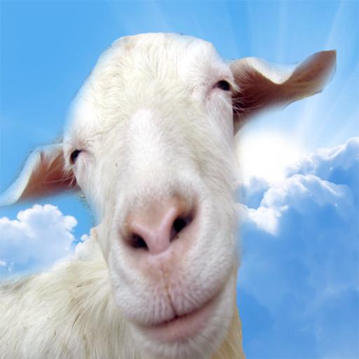 Roam Goat (Goat Adventure Sim)