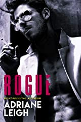 Rogue (Wild #2) Kindle Edition