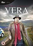 Vera: Series 6 (2 Dvd) [Edizione: Regno Unito] [Import anglais]