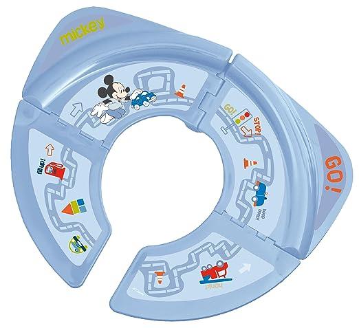 75 opinioni per Dinsey- Riduttore per WC per bambini di Topolino, ripiegabile (da viaggio)