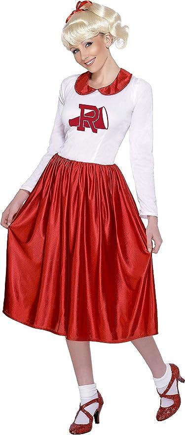 Smiffys Smiffys- Licenciado Oficialmente Disfraz de Sandy de ...