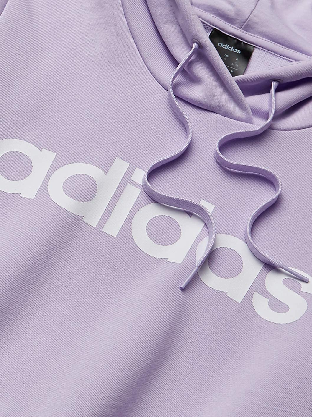 Adidas Essentials Linear Over Head Hoodie