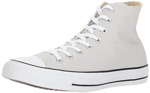 Converse Chuck Taylor All Star Season Hi, Zapatillas para Niñas: Converse: Amazon.es: Zapatos y complementos