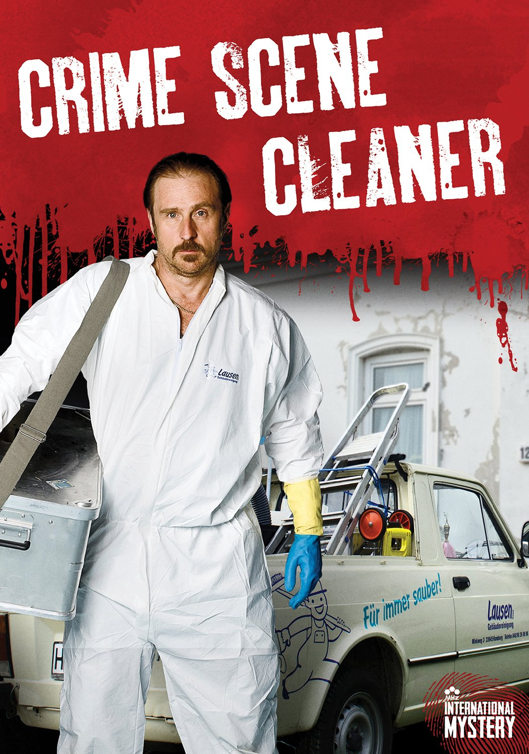 Crime Scene Cleaner: Season 1