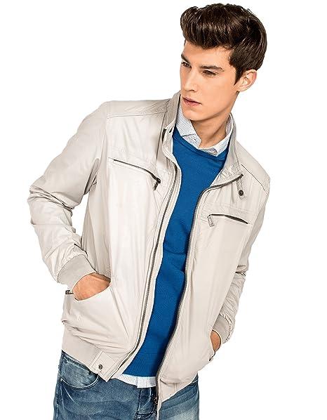 prezzo di fabbrica f636f db3cc Clayton Giubbotto leggero: Amazon.it: Abbigliamento