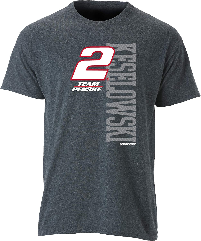 NASCAR Mens Ouray S//S T