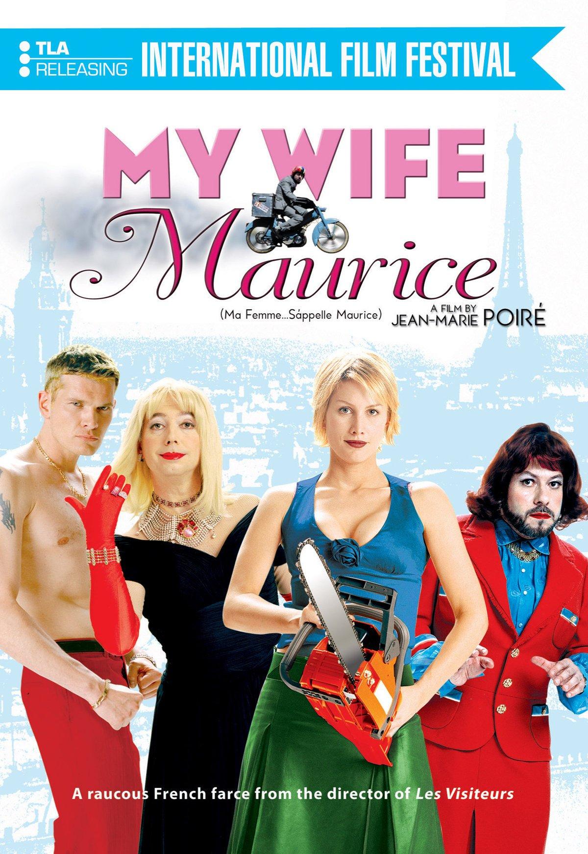Amazoncom Watch My Wife Maurice Prime Video