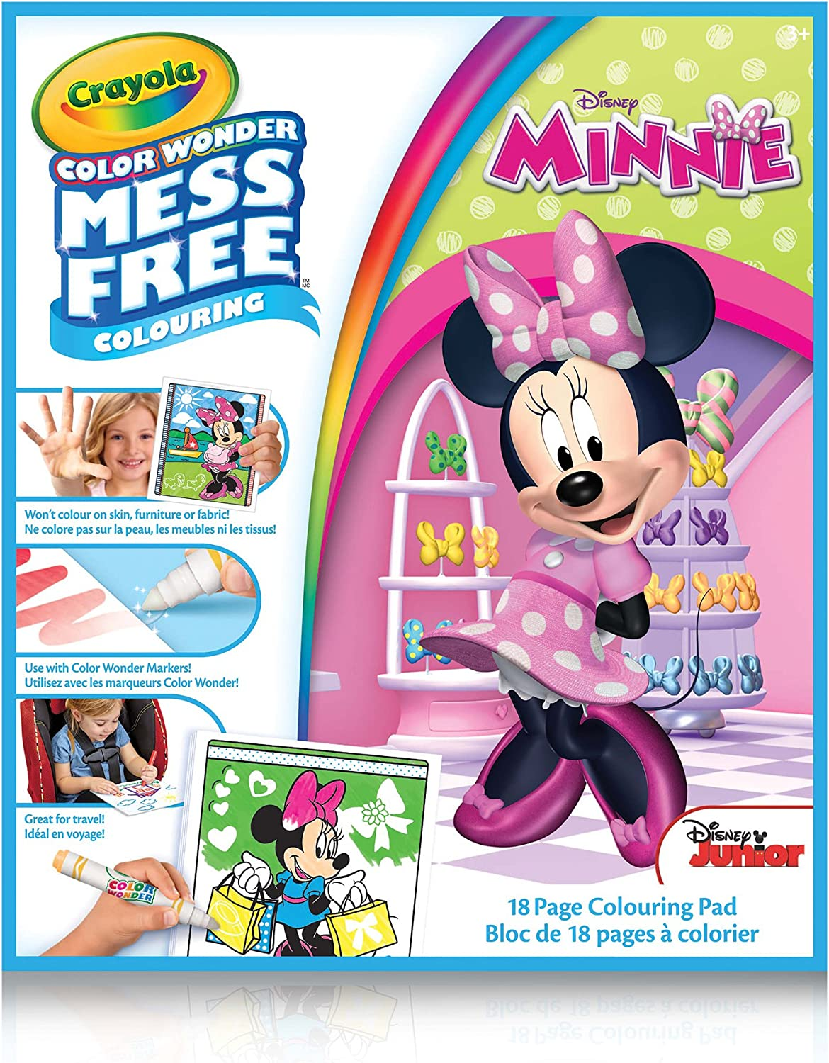 mickey-mouse-and-minnie-mouse-coloring-pages | | BestAppsForKids.com | 1500x1149