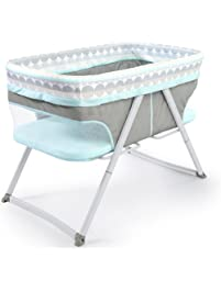 graco bedroom bassinet sienna. ingenuity foldaway rocking bassinet - juniper graco bedroom sienna