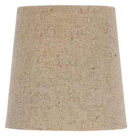 5 inch european drum style chandelier lamp shade mini shade natural 5 inch european drum style chandelier lamp shade mini shade natural belgium linen pack of aloadofball Gallery