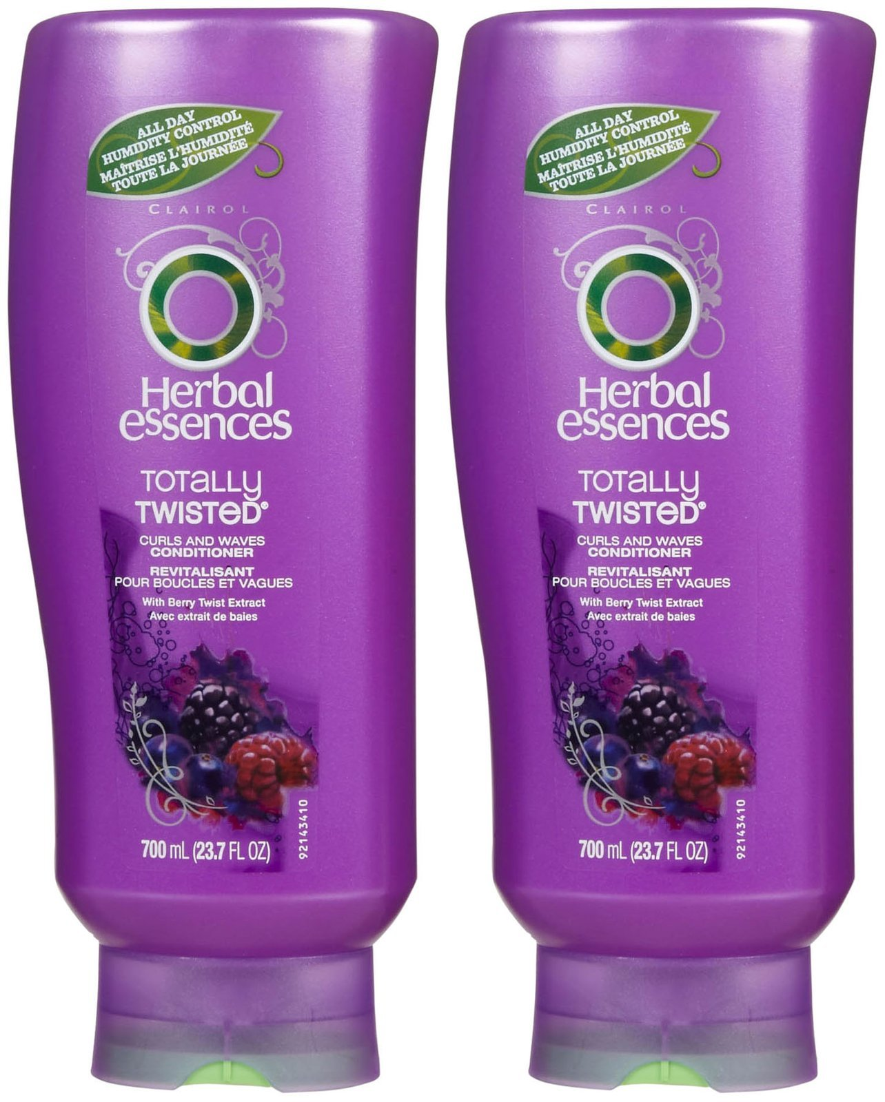 Amazon.com : Herbal Essences Totally Twisted Curls & Waves