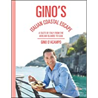 Gino's Italian Coastal Escape: A Taste of Italy from the Aeolian Islands to Elba