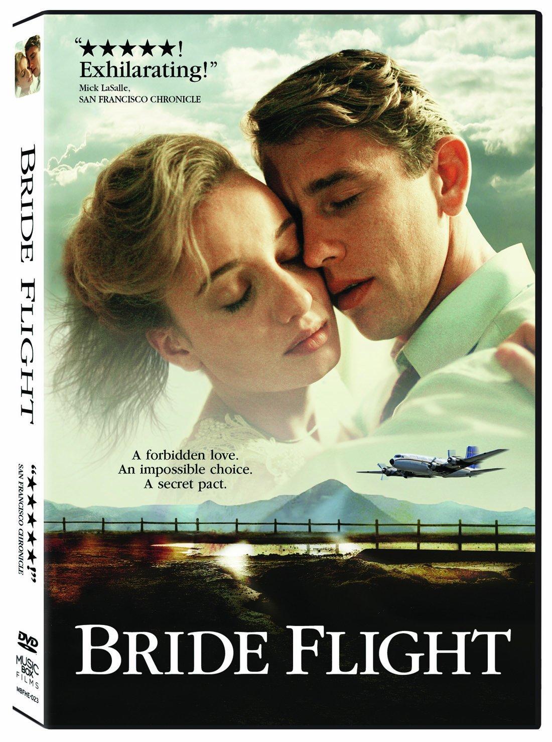 DVD : Bride Flight (Widescreen, Subtitled)