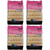 Bamboo Lane Crunchy Rice Rollers, 3.5 Ounce: Amazon.com