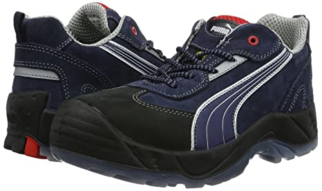 Puma Skylon Low 64.068.0 Safety Shoes Rebound 3.0 Safety