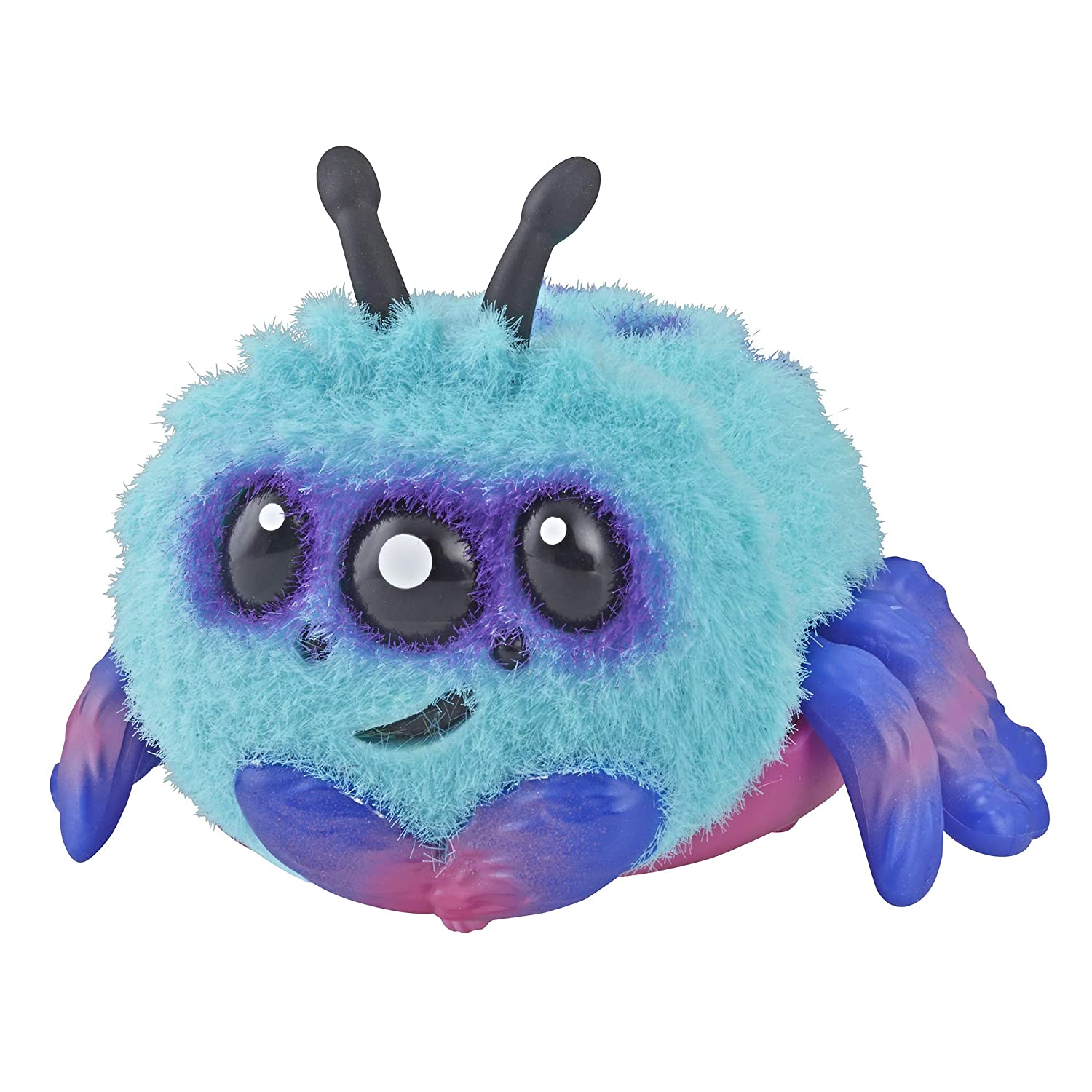 Yellies! Bo Dangles; Voice-Activated Spider Pet; Ages 5 and up