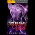 His Human Vessel: An Alien Warrior Romance (Zandian Masters Book 5)