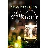 Blue Midnight (Blue Mountain Series Book 1)