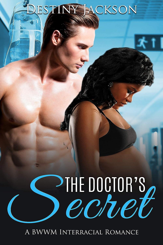 The Doctor's Secret: A BWWM Interracial Romance (Urban ...