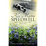 Speedwell: Book Three in the Katherine Wheel Series