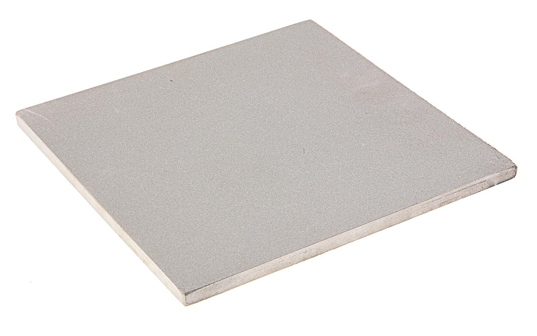 EZE-LAP 151SF 8 by 8 Super Fine Diamond Stone