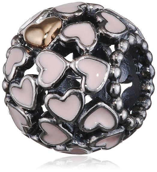 7 opinioni per Bead Charm Per Donne Ragazze Fascino Charms Argento Sterling 925 Sterline