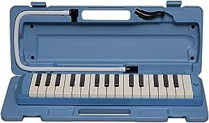 Yamaha, 32-Key Melodica, 32 keys (P-32D),Blue