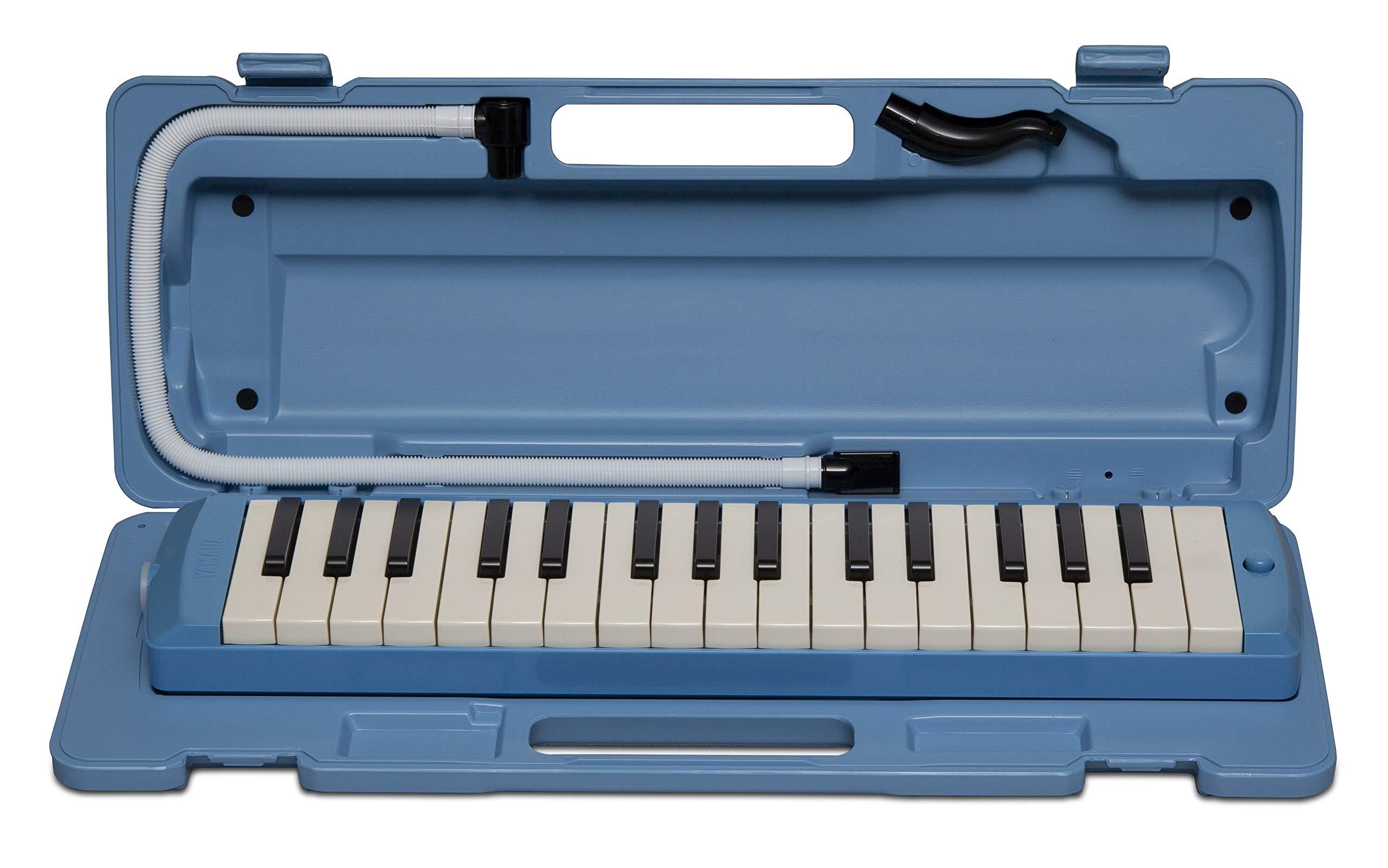 Yamaha, 32-Key Melodica, 32 keys (P-32D) by YAMAHA