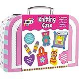 James Galt - 1004267 - Kit De Loisirs Créatifs - Kit De Tricotage