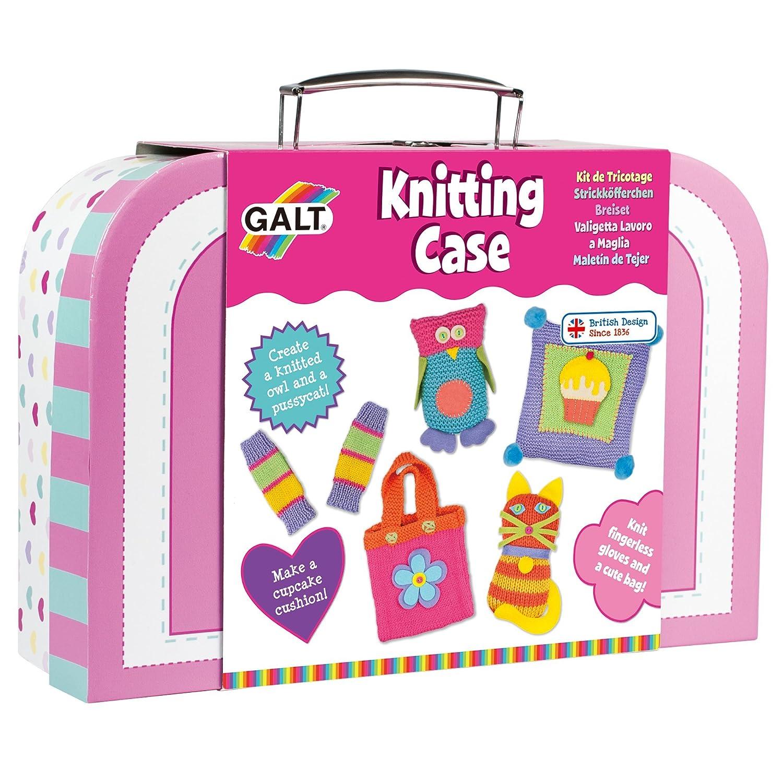 最終決算 Galt Galt Knitting Case Case B00CWB8AV6 B00CWB8AV6, 大勝軒:252a3f54 --- a0267596.xsph.ru