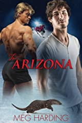 To Arizona (2016 Daily Dose - A Walk on the Wild Side Book 26) Kindle Edition