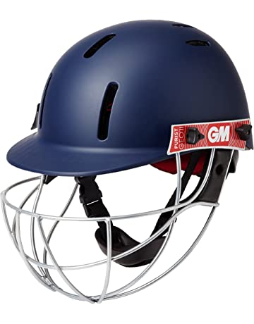 40f16d6b7a GM Cricket Purist Geo Ii Helmet Cricket