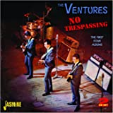 No Trespassing - The First Four Albums + Bonus Tracks [ORIGINAL RECORDINGS REMASTERED] 2CD SET