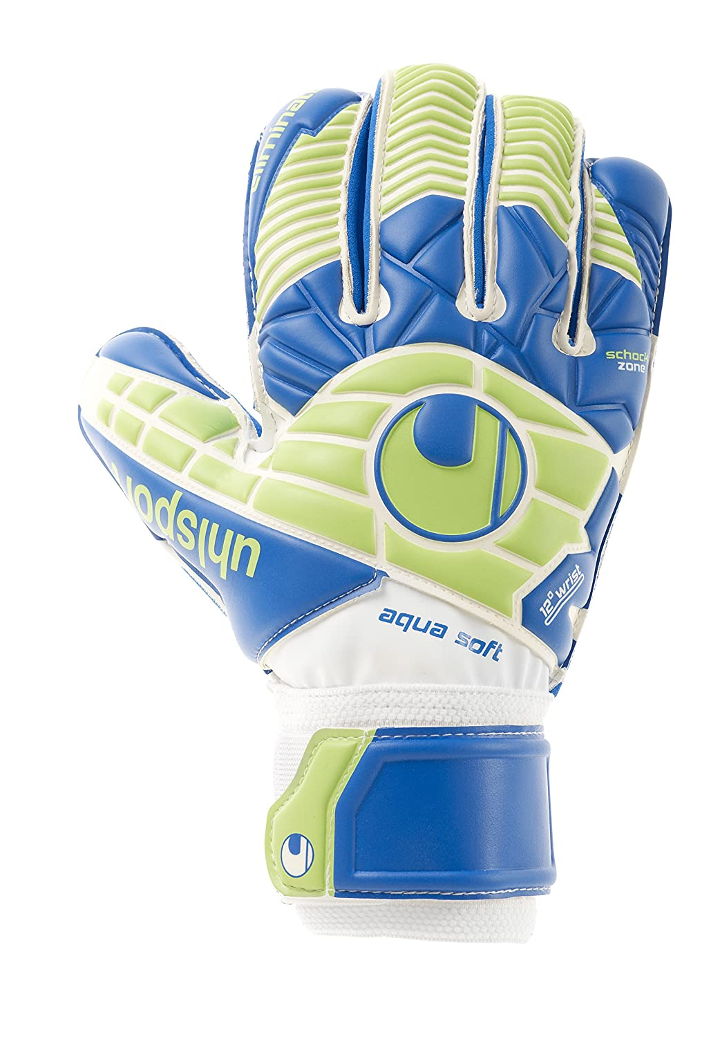Uhlsport Handschuhe Eliminator AQUASOFT RF