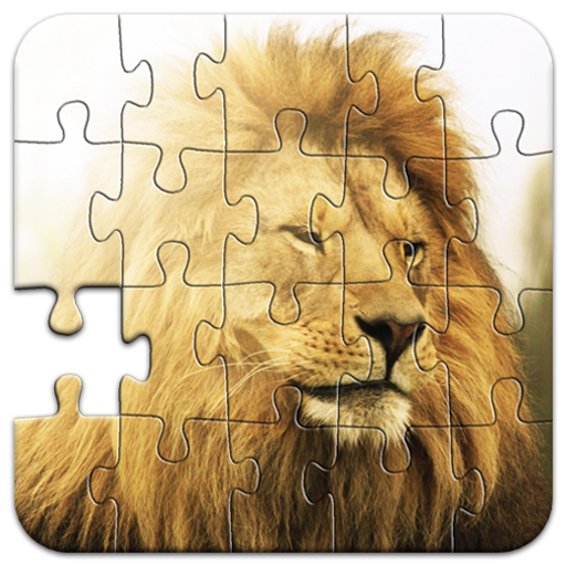 Animal Screen (Animals Jigsaw Puzzles)
