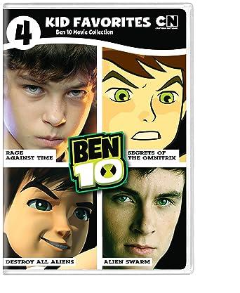 Бен 10 игры онлайн картун нетворк