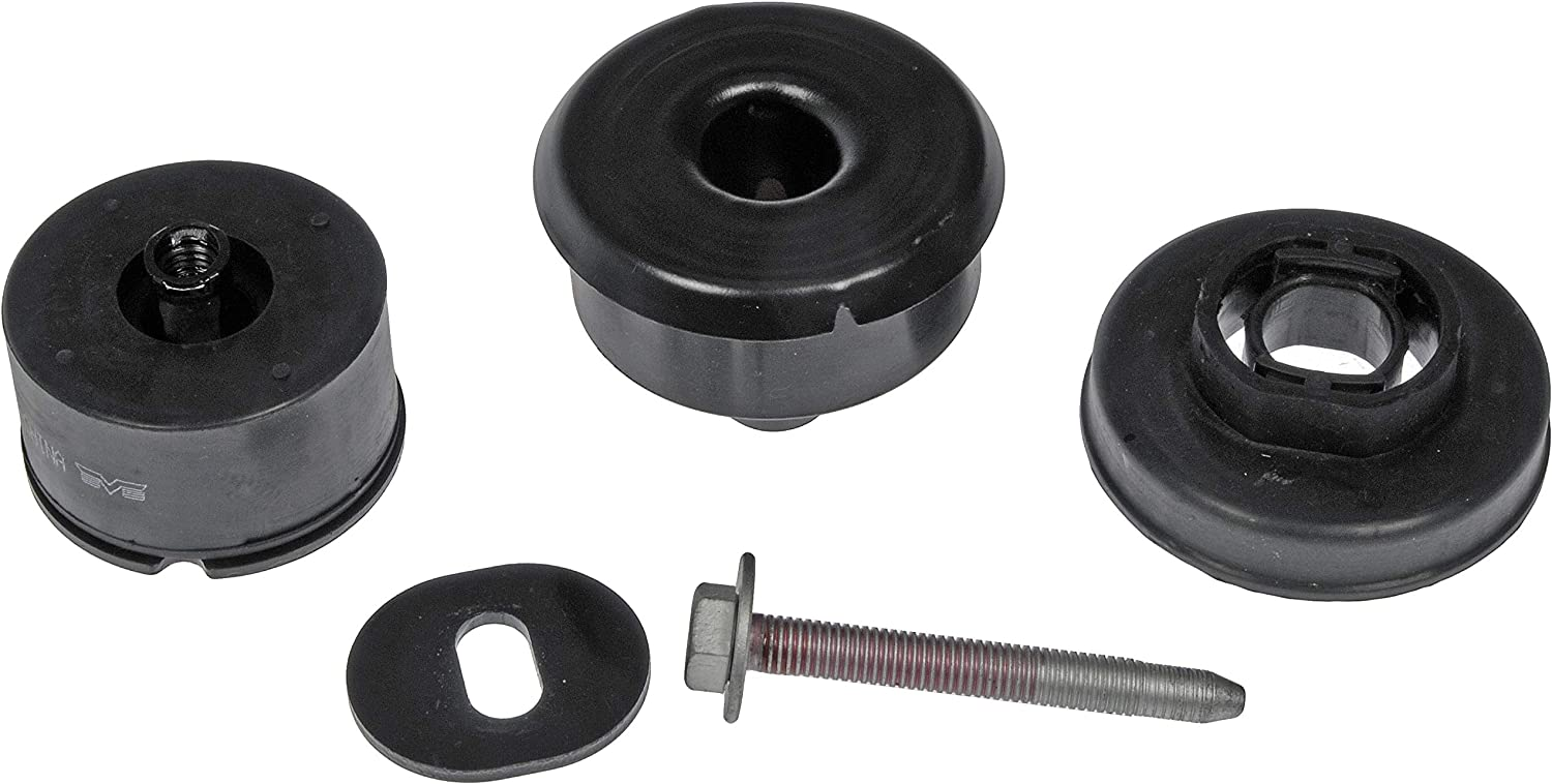 Dorman 924-064 Body Mount for Select Ford//Lincoln Models