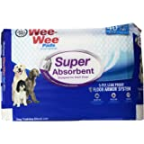 Four Paws Wee-Wee Super Absorbent Dog Housebreaking Pads