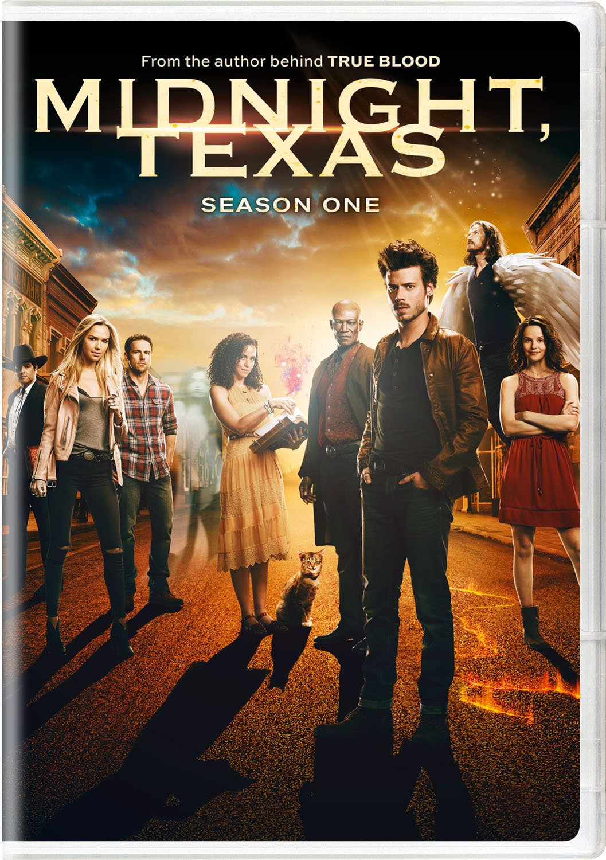 Midnight, Texas: Season One
