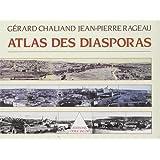 Atlas des diasporas