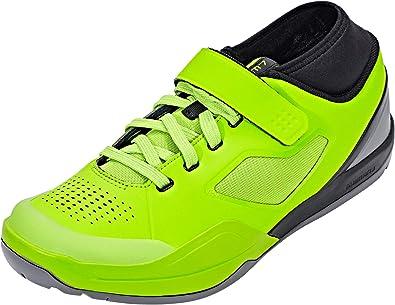 SHIMANO SH MTB Am701, Zapatillas de Ciclismo de Carretera Unisex ...